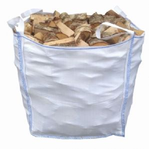 Hardwood Logs (Bulk Bag)